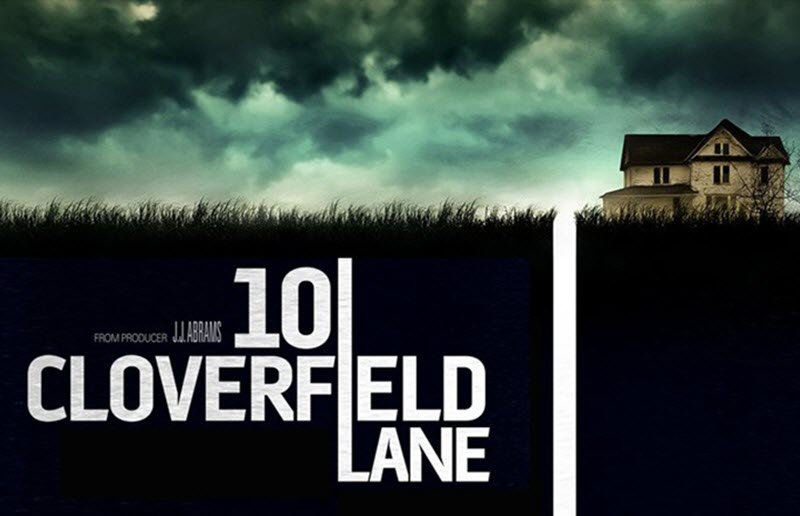 10, Cloverfield Lane