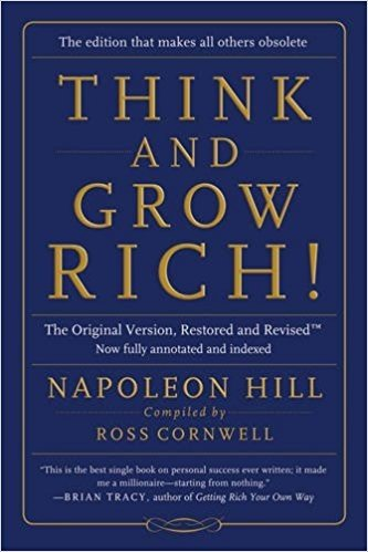 9. Think and Grow Rich: