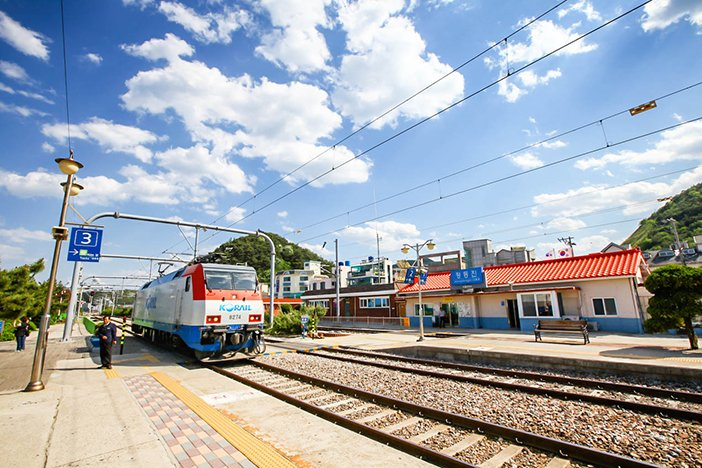 Railways in Korea