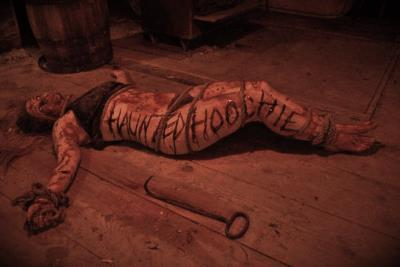 14. Haunted Hoochie at Dead Acres