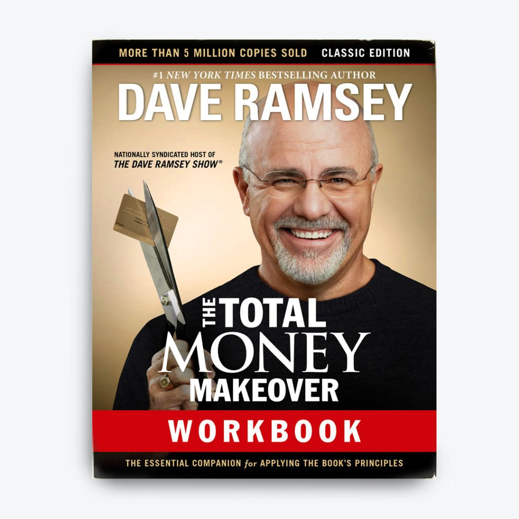 15. The Total Money Makeover- A proven plan for Financial Fitness: