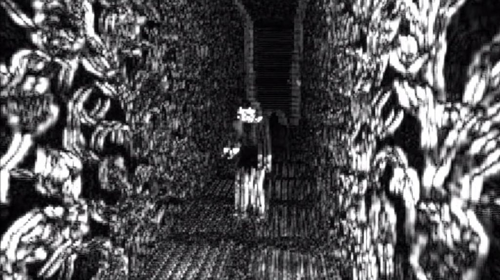Creepy games, videos and pictures