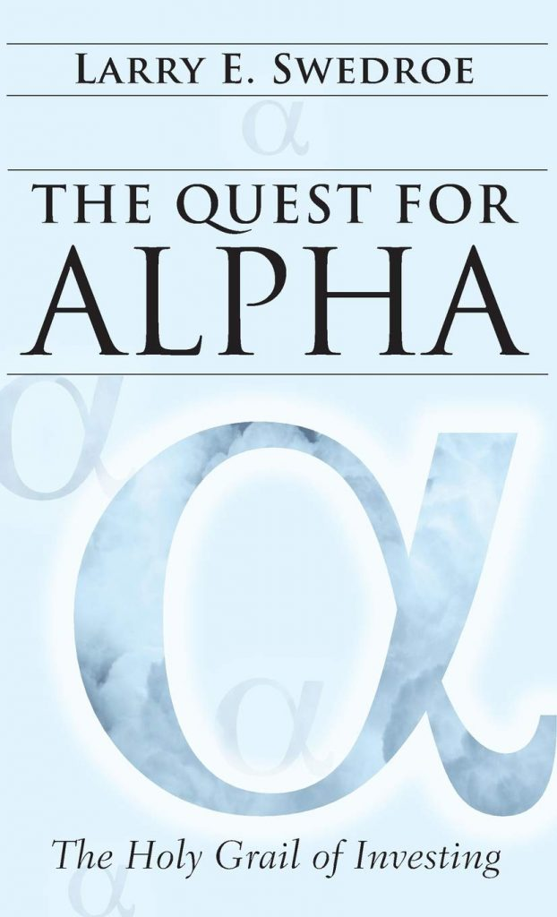 7. The Quest for Alpha- The holy grail of Investing: