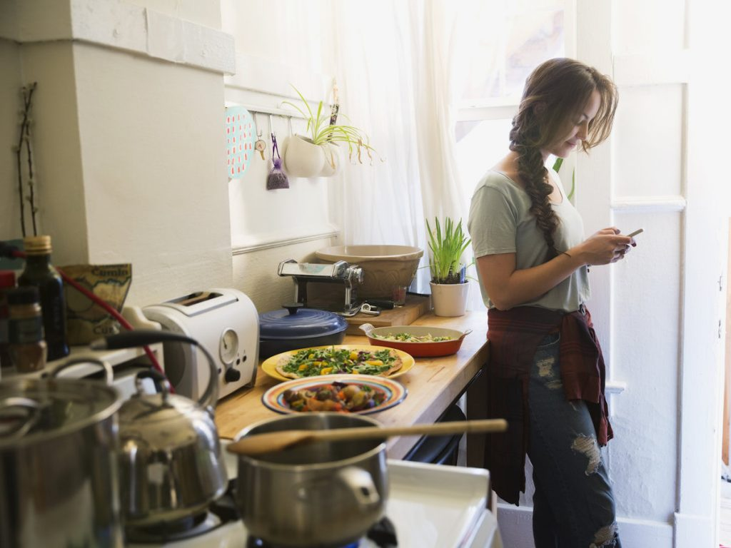 Eat more Home Cooked Food