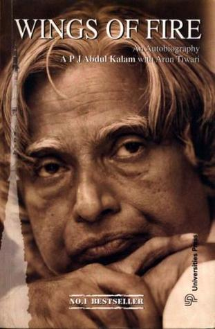 Wings of Fire by APJ Abdul Kalam