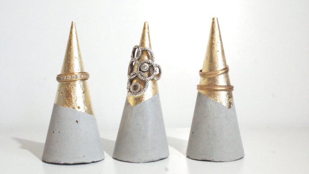 A Ring Holder