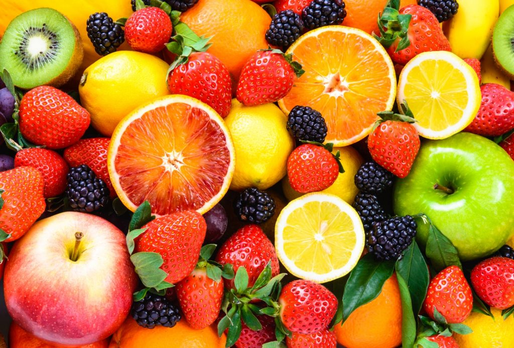Add Fruits In Your Diet