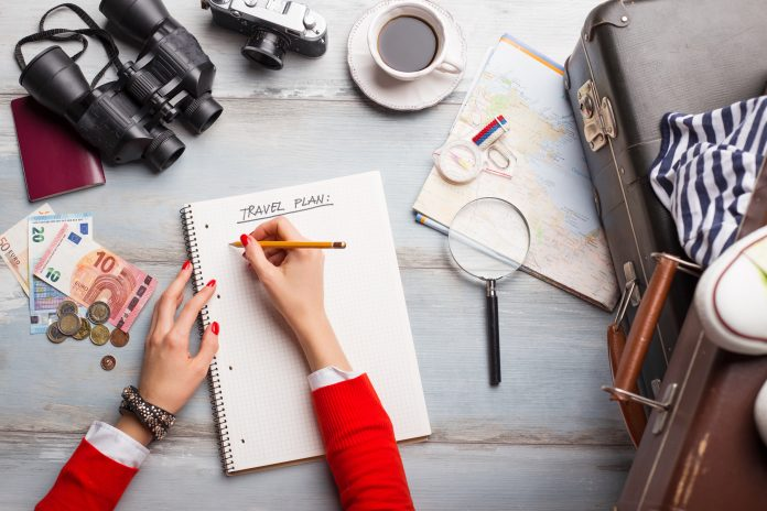 Tips For Travelling On A Tight Budget
