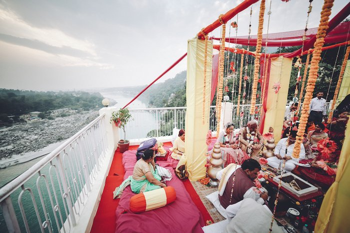 RISHIKESH-  Gateway to the Garhwal Himalayas