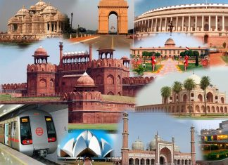 Monuments of India you Need to Visit!