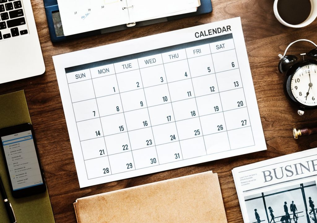 Schedule And Time Management