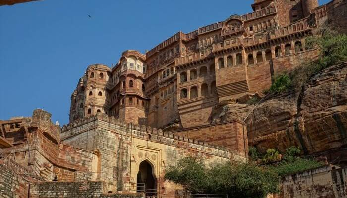 JODHPUR- Kingdom of Royal Blood!