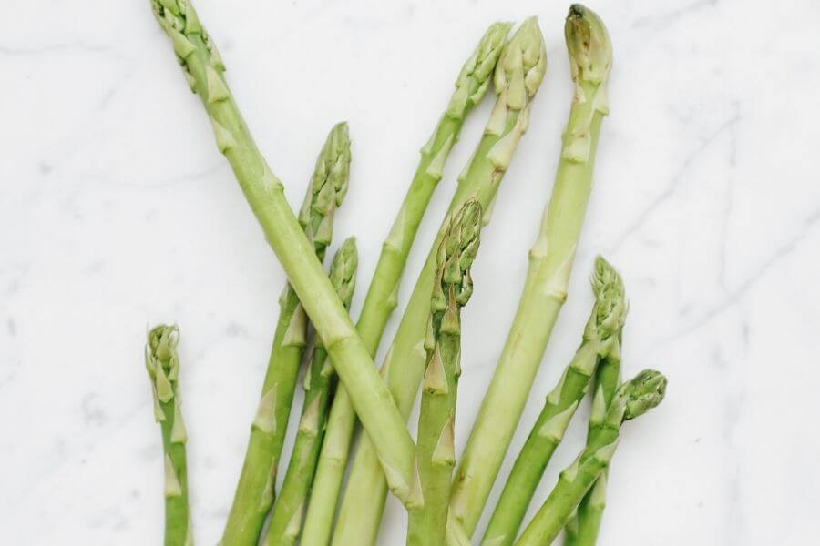 Top 15 Kid-Friendly Vegetables - Asparagus