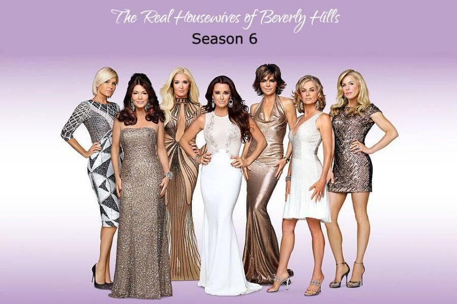 Real Housewives Franchise And Spinoffs