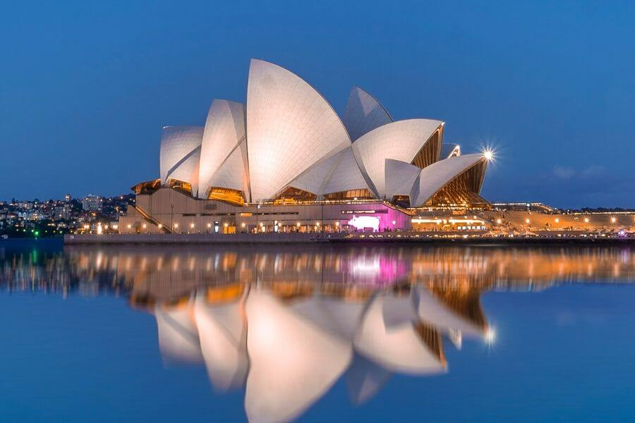 Top 15 Most Expensive Cities To Live In - Sydney, Australia