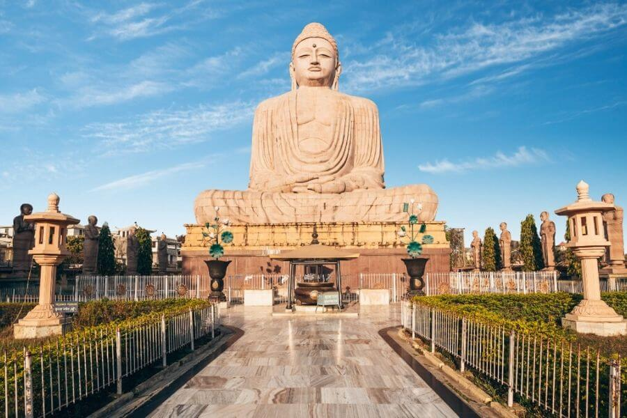 Buddhism Is Not An Exact Unified Religion