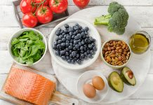 Vital Foods to Increase Your Brain Power