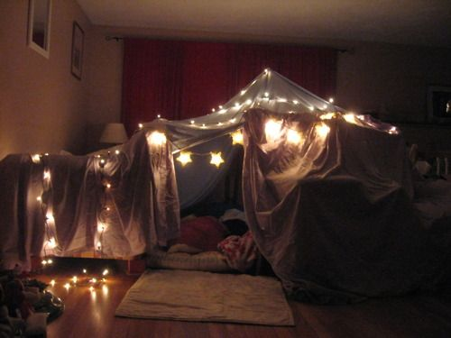 Build a Fort: