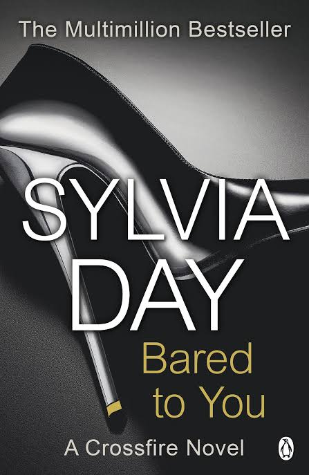 Bared to You by Sylvia Day:
