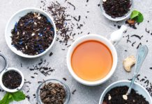 Tea Flavors Around the World