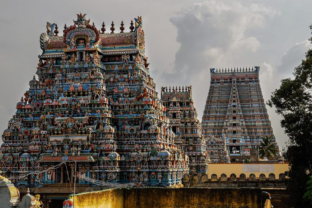 MADURAI- Marriages witness the Legacies of Indian Emperors!