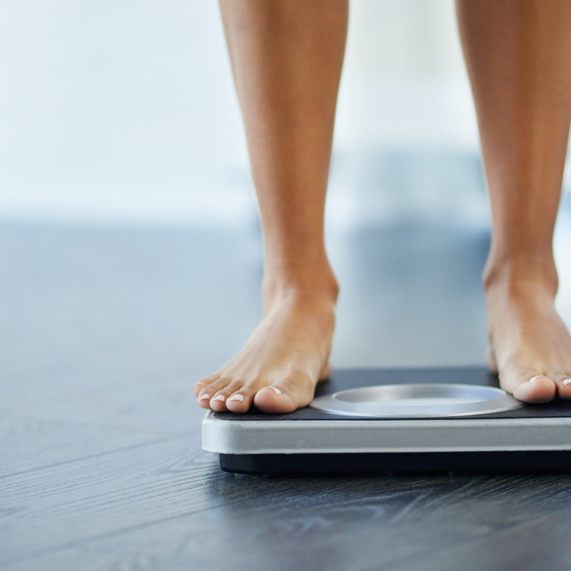 Changes In Your Weight Can Affect Periods
